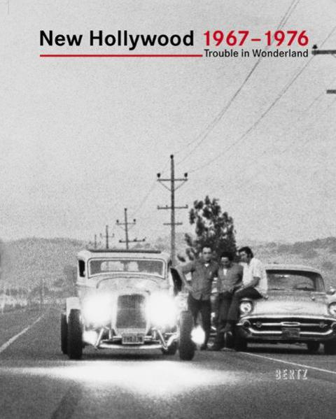 New Hollywood 1967 - 1976 als Buch