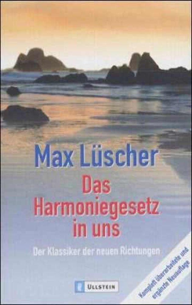 Das Harmoniegesetz in uns als Taschenbuch