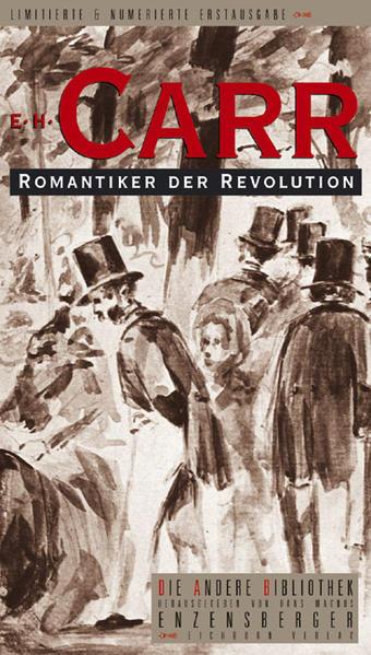 Romantiker der Revolution als Buch