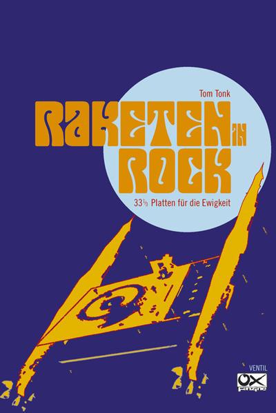 Raketen in Rock als Buch