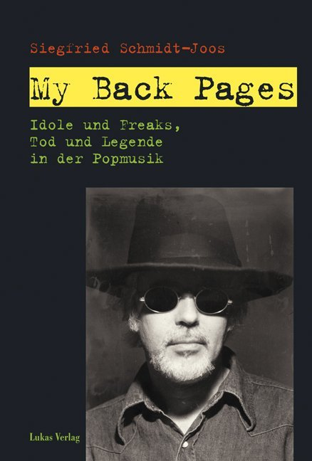 My Back Pages als Buch