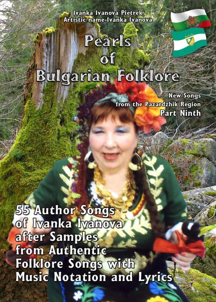 Pearls of Bulgarian Folklore als eBook epub