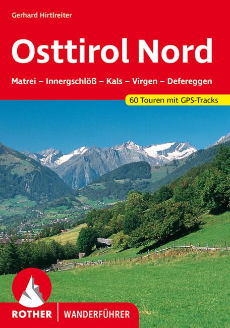 Osttirol Nord als Buch