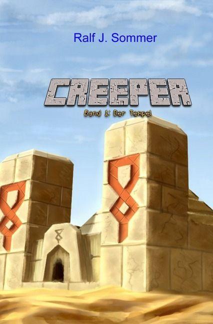 Creeper als Buch (kartoniert)