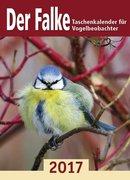 Der Falke-Taschenkalender für Vogelbeobachter 2017