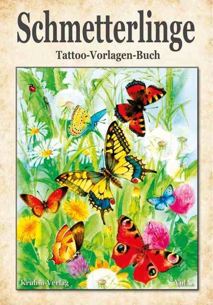 Schmetterlinge - Volume 1 als Buch von Johann B...