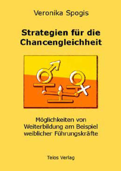 Strategien für die Chancengleichheit als Buch