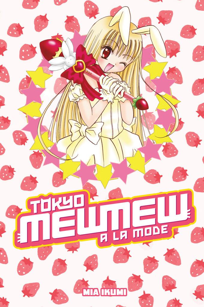 Tokyo Mew Mew a la Mode Omnibus als eBook Downl...