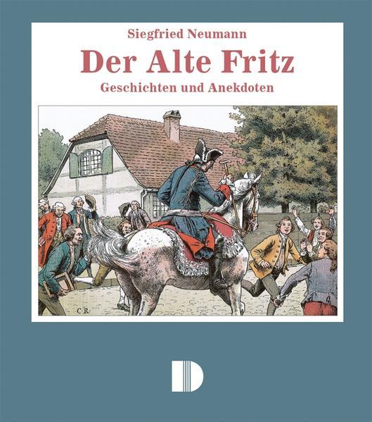 Der Alte Fritz als Buch