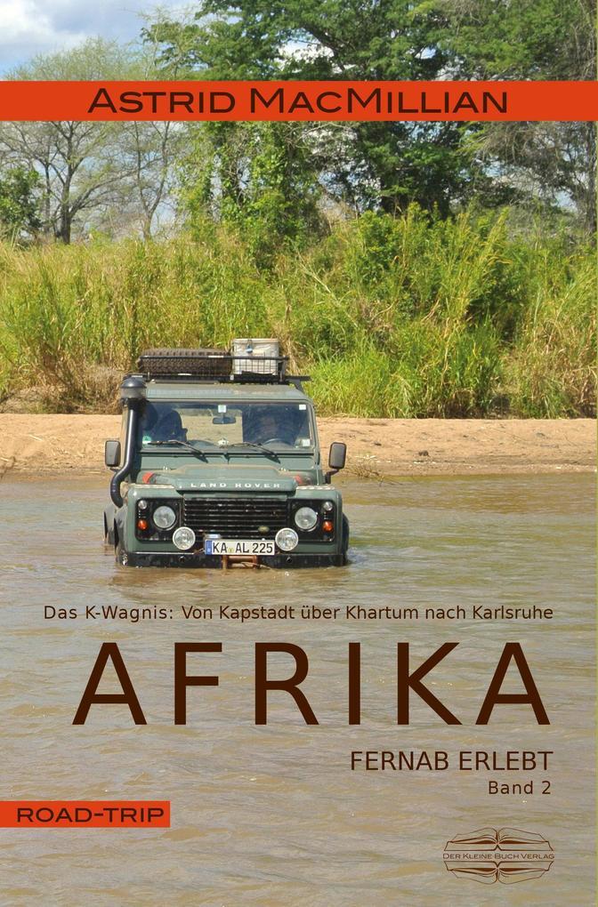 Afrika fernab erlebt (2) als eBook Download von...