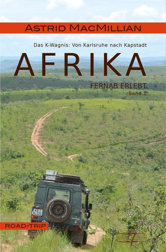 Afrika fernab erlebt (1) als eBook Download von...