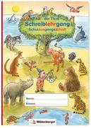 ABC der Tiere - Schreiblehrgang SAS in Sammelmappe. Neubearbeitung. Klassenstufe 1. Schuljahr bis 2. Schuljahr