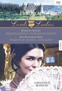 Historical Lords & Ladies Band 56