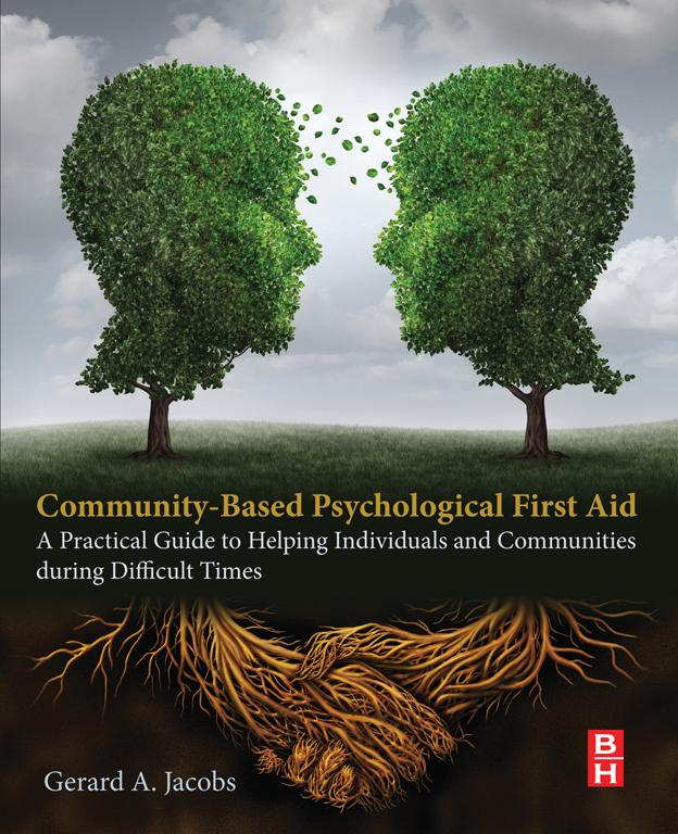 Community-Based Psychological First Aid als eBo...