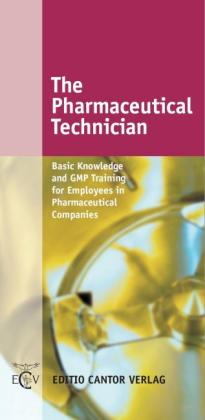 The Pharamceutical Technician als Buch