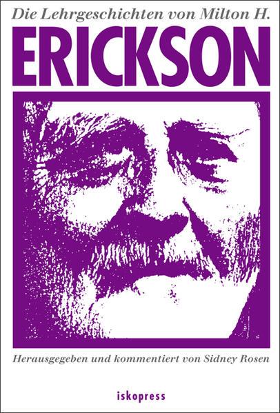 Die Lehrgeschichten von Milton H. Erickson als Buch