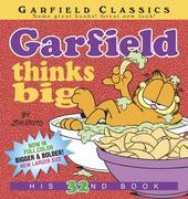 Garfield Thinks Big: His 32nd Book