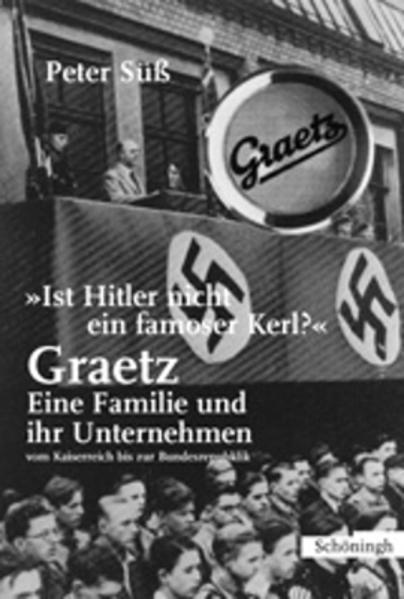 Ist Hitler nicht ein famoser Kerl? als Buch