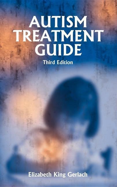 Autism Treatment Guide als Taschenbuch