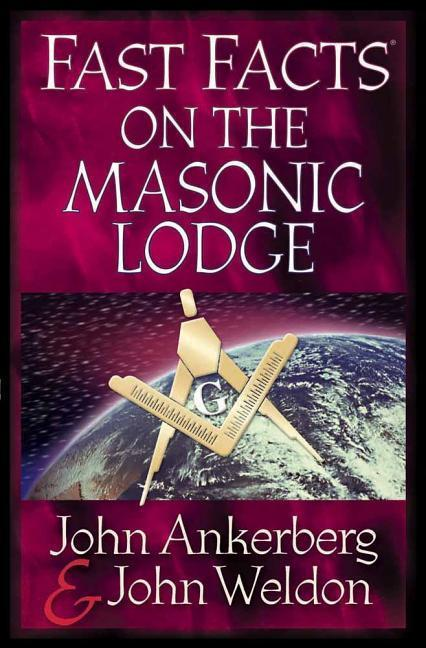 Fast Facts on the Masonic Lodge als Taschenbuch