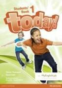 Today! 1 Students Book for MEL Pack