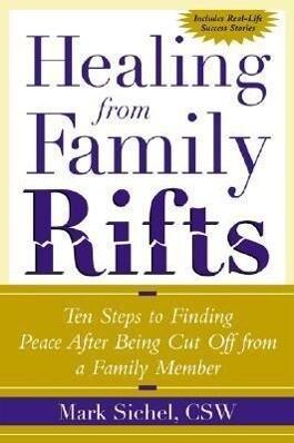 Healing From Family Rifts als Taschenbuch