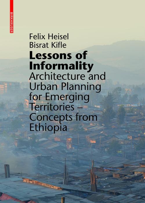 Lessons of Informality als eBook Download von