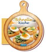 """Rezeptbuch """"Schnelle Küche"""""""