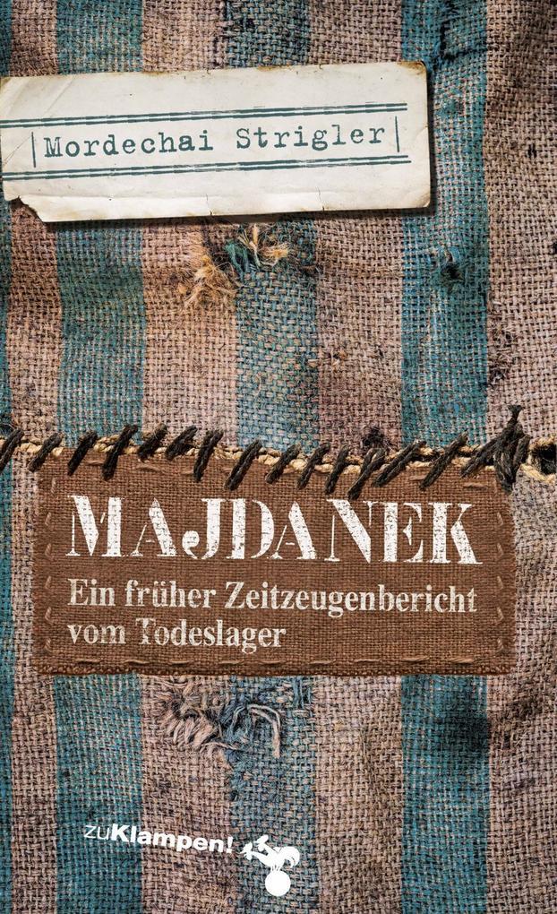 Majdanek als eBook