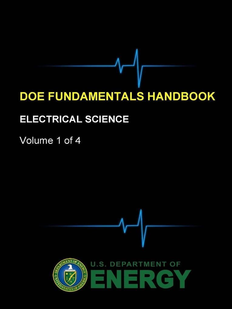 DOE Fundamentals Handbook - Electrical Science ...