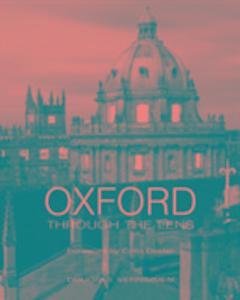Oxford Through the Lens als Buch