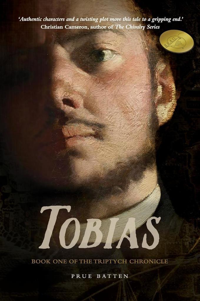 Tobias als Taschenbuch von Prue Batten