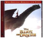 Disney - Eliot, das Schmunzelmonster - Realfilm