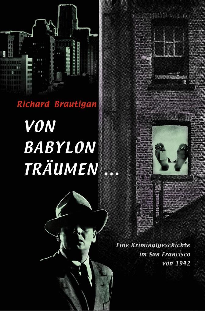 Von Babylon träumen ... als eBook