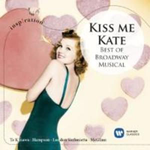 Kiss Me,Kate-Best Of Broadway Musical