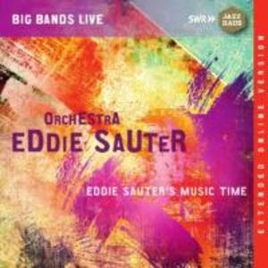 Eddie Sauter´s Music Time