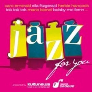 Jazz For You