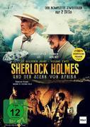 Sherlock Holmes - Die goldenen Jahre - Vol. 2: Sherlock Holmes und der Stern von Afrika