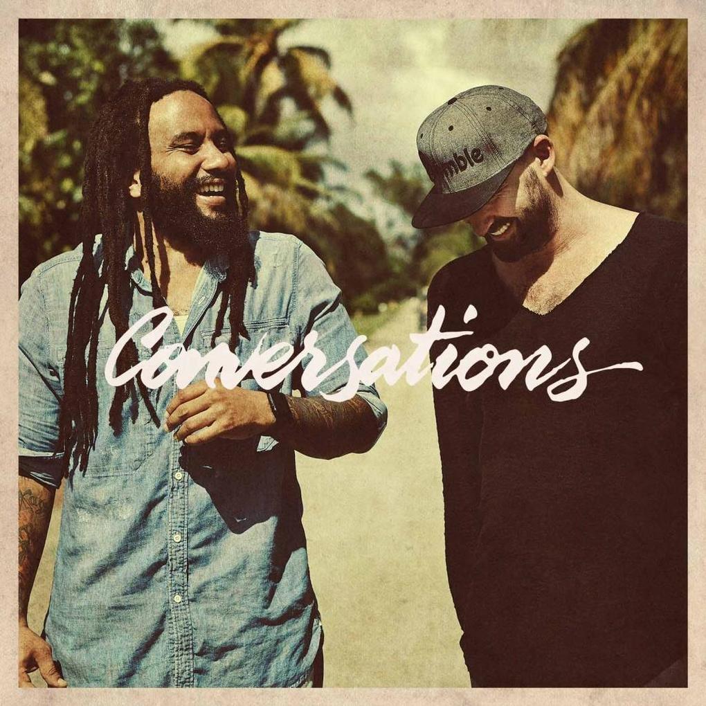 Conversations als CD