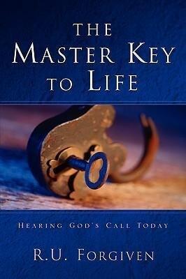 The Master Key to Life als Taschenbuch