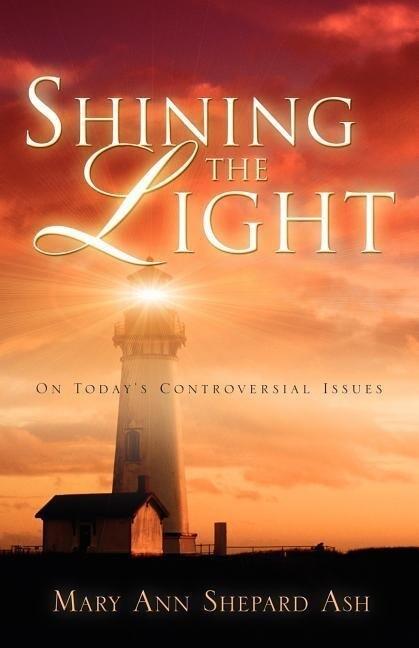 Shining the Light als Taschenbuch