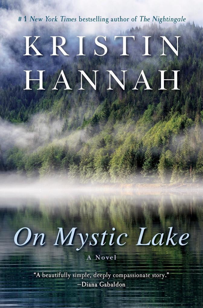 On Mystic Lake als Taschenbuch