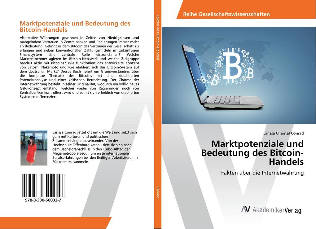 Marktpotenziale und Bedeutung des Bitcoin-Hande...