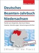 Deutsches Beamten-Jahrbuch Niedersachsen Jahresband 2017