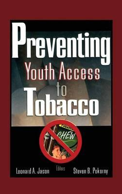 Preventing Youth Access to Tobacco als Buch