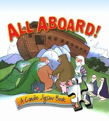 All Aboard als Buch