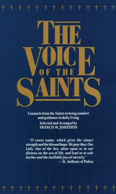 The Voice of the Saints als Taschenbuch