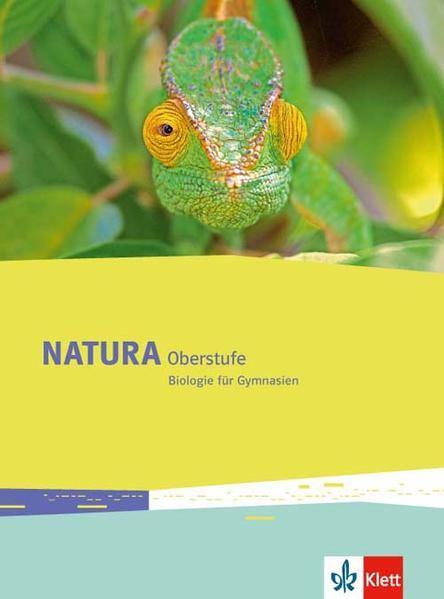 Natura - Biologie für Gymnasien. Oberstufe Schülerbuch. Ausgabe ab 2016 als Buch