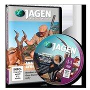 Abenteuer Afrika. Tl.3, 1 DVD-Video