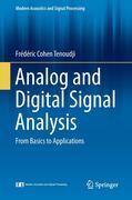 Analog and Digital Signal Analysis